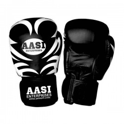 New Printing Style Thai Boxing Glove